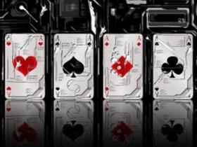 【蜗牛扑克】德州扑克按钮位置的翻后打法-2