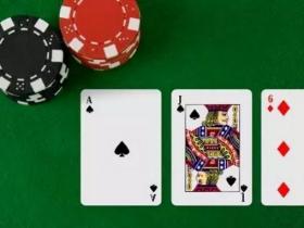 【蜗牛扑克】德州扑克成牌和听牌