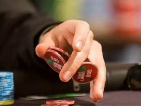 【蜗牛扑克】德州扑克领先和赢是两码事