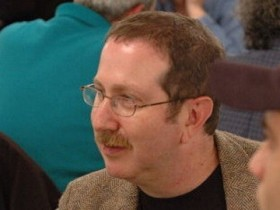 【蜗牛扑克】诺曼·乍得(Norman Chad)对Isai Scheinberg的扑克名人堂提名不满意