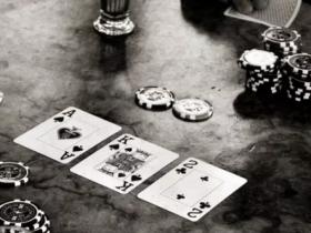 【蜗牛扑克】德州扑克什么情况下你会在flop就放弃一手超强牌