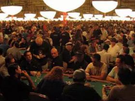 【蜗牛扑克】德州扑克锦标赛的一般规则