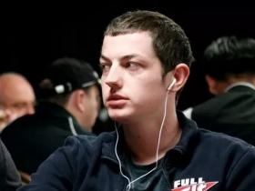 【蜗牛扑克】Dwan用顶对打出了30万的底池,换成你该怎么做?