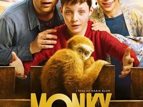 【蜗牛扑克】[猴子][BD-MKV/1.82GB][1080P][英语中字][[一只神奇的猴子引发的一系列事件]