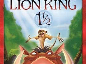 【蜗牛扑克】[狮子王3][BD-MKV/1.66GB][国语][1080P][迪士尼经典  第32届动画安妮奖]