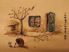 【蜗牛扑克】四十多年前,在元君庙村,一个碎娃和他舅许下了一个天大的心愿