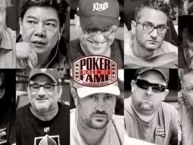 【蜗牛扑克】WSOP主赛冠军Huckleberry Seed入选扑克名人堂
