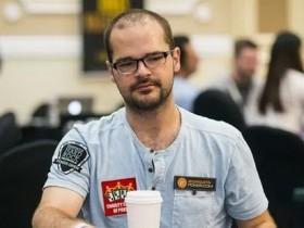【蜗牛扑克】Matt Stout指控WSOP决赛桌成员进行多账户操作