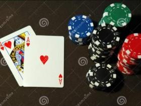 【蜗牛扑克】德州扑克浅谈AQ的翻前再加注