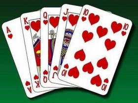 【蜗牛扑克】德州扑克使数学理论与牌桌实战完美契合(1)