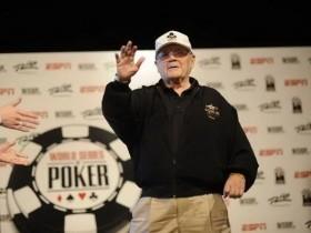 【蜗牛扑克】扑克老前辈Howard