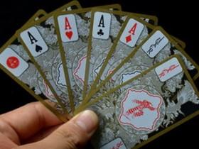 【蜗牛扑克】德州扑克翻后拿着J7s和87s这样的牌应该怎样打?
