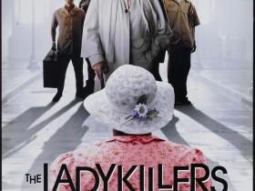 【蜗牛扑克】[老妇杀手][BD-MKV/1.9GB][1080P][英语中字][汤姆·汉克斯主演黑色幽默喜剧电影]