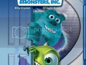【蜗牛扑克】[怪兽公司][BD-MKV/2.27GB][国语][1080P][IMDB评分8.1高分奇幻动画]