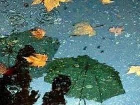 【蜗牛扑克】藏在秋里的温柔