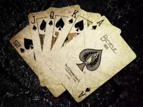 【蜗牛扑克】德州扑克发挥你的最佳水准&避免结果导向论