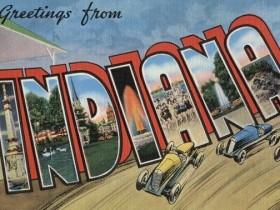 【蜗牛扑克】印第安纳州引入非现场扑克法案