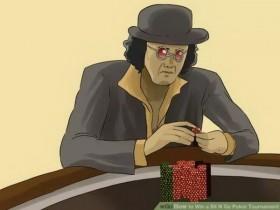【蜗牛扑克】德州扑克如何赢下一场SNG锦标赛?