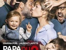 【蜗牛扑克】[要爸还是妈2][BD-MKV/1.28GB][法语中字][1080P][孩子们努力让父亲和母亲破镜重圆的喜剧故事]