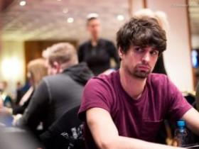 Sergi Reixach赢下EPT蜗牛扑克布拉格站2.55万欧元豪客赛第三场