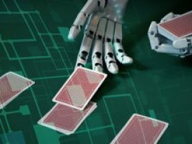 扑克机器人Libratus碾压人类牌手