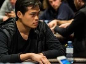 James Chen拿到2017澳洲百万赛首个豪客赛冠军