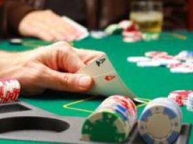 德州扑克牌桌马脚 别让小动作暴露自己