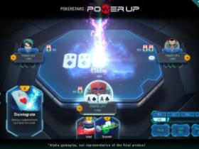 扑克之星推出炉石传说式的扑克游戏Power up