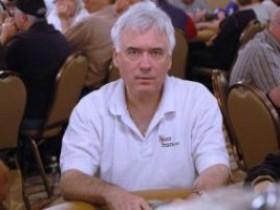 牌手Tom McEvoy再次公开拍卖个人物品