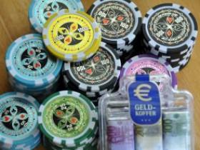 德州扑克弃牌之道 属于牌桌智者的谋略
