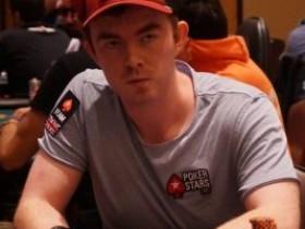 Jake Cody简短采访录:澳门云集了业界最顶尖的牌手