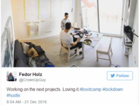 Fedor Holz的新项目将于4月和大家见面