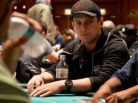 豪客赛牌手Jason Rivkin扑克之外也有别样的生活