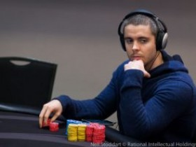 Ben Tollerene领跑PCB豪客赛决赛桌