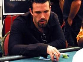 扑克爱好者Ben Affleck完成第二次酒瘾戒除治疗
