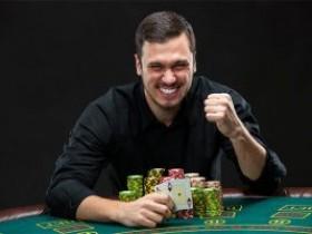 让我来给你个玩蜗牛德州扑克的理由!
