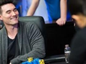 Aymon Hata领跑扑克之星澳门赛主赛第四日