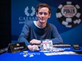 里程碑:Rory Young挺进前20,2名玩家盈利达到3百万美金