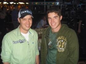 Hinkles扑克兄弟在德州扑克上的成功