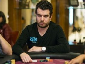 Chris Moorman:PocketFives的荣誉之王