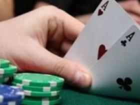 德州扑克ALLin技巧 别为诈唬而ALLin