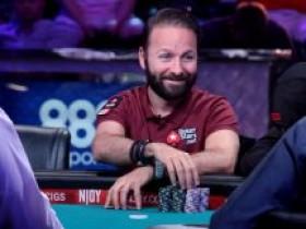 Daniel Negreanu:为赢3条WSOP金手链已定赌约