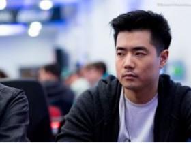 周末线上赛事综述:Andrew Chen线上奖金超200万