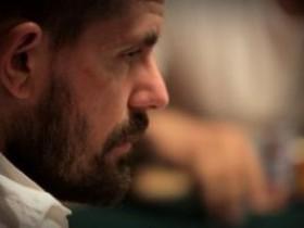 Gus Hansen在Bobby扑克室的成绩起起伏伏