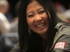 Esther Taylor-Brady:女性牌手应该强大、自信