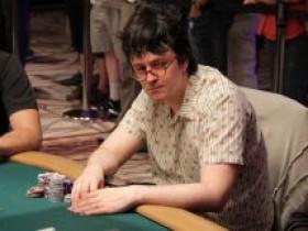 WSOP $50,000扑克玩家锦标赛:Isaac Haxton暂时领先赛事第4轮