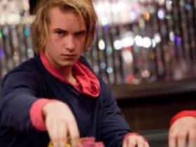 Isildur1在网络扑克赚到盆满钵满