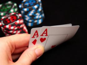 5点暗示着对手的牌力弱