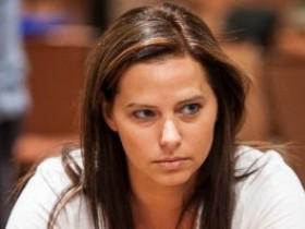 Amanda Sizemore:第3次进入WSOP女士专场扑克赛钱圈