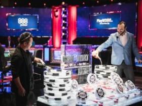 世界扑克锦标赛将举办WSOP中国站赛事